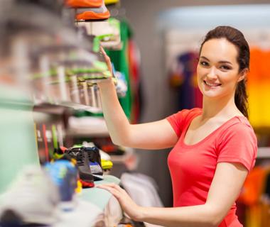 Employé de Commerce multispécialités